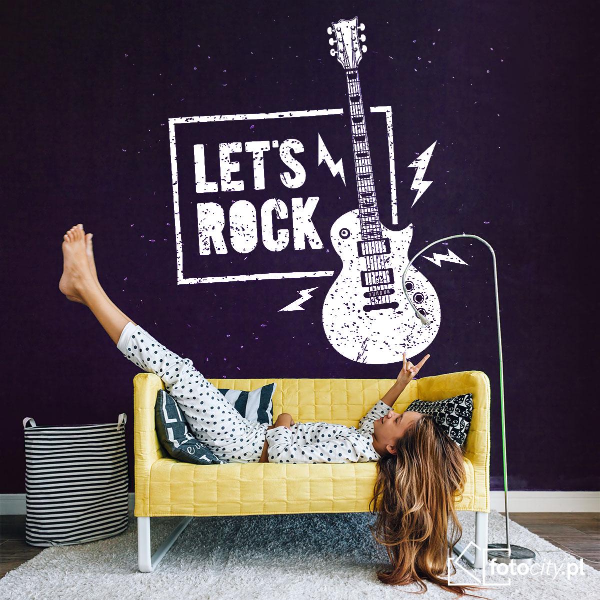 fototapeta rock
