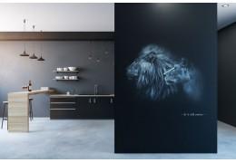 Tapety w kuchni: inspiracje, aranżacje