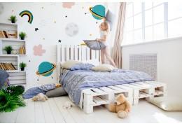Jak wybrać fototapety do dziecięcego pokoju?