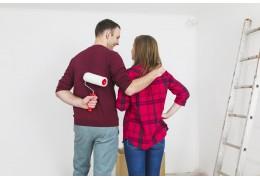 Jak przygotować ścianę pod tapetę? Praktyczne porady
